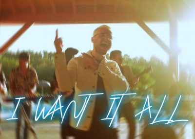 Clip I want it All 1